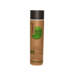 Увлажняющий бальзам для волос с муцином улитки Bio Helix Markell