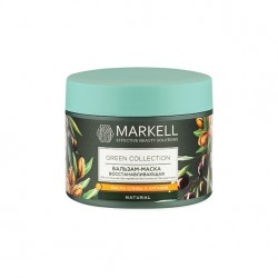 Маска для волос Green Collection Markell