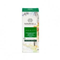 Ночной крем для лица Skin and City Markell