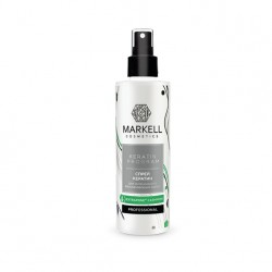 Спрей для волос Professional Keratin Program Markell