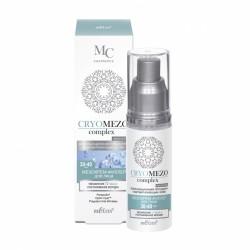 Мезокрем-филлер для лица Увлажнение и разглаживание CRYOMEZOcomplex Белита
