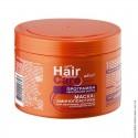 Маска-аминопластика Программа укрепления волос Hair Care Белита
