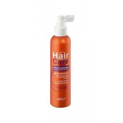 Бифазный мега-блеск Программа укрепления волос Hair Care Белита